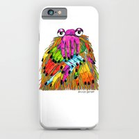 Imaginary Friend Monster iPhone 6 Slim Case