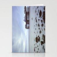 Llandudno Pier Stationery Cards