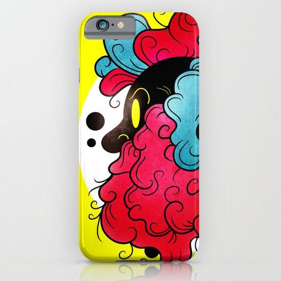 Trippie Beard iPhone & iPod Case