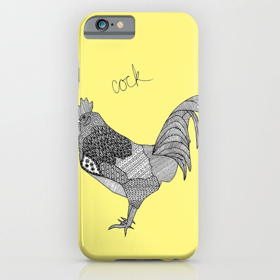 Another Rooster iPhone & iPod Case