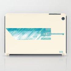 Final Fantasy VII iPad Case