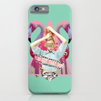 iPhone & iPod Case featuring You Got That Vibe. by Jade Shields