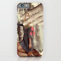 be secret and exult iPhone 6 Slim Case