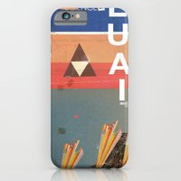 Education - prepare for your mind to be blown iPhone 6 Slim Case