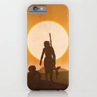 Awaken iPhone 6 Slim Case