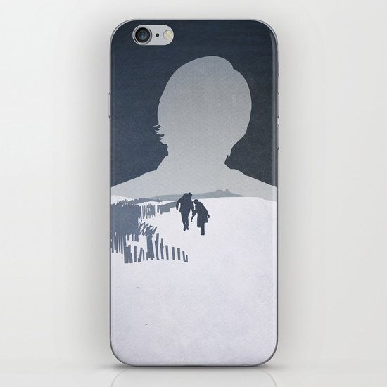Eternal Sunshine iPhone & iPod Skin