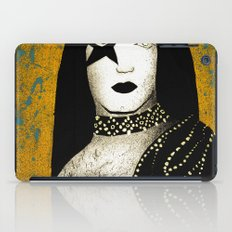 Poster The Great Paul Stanley iPad Case