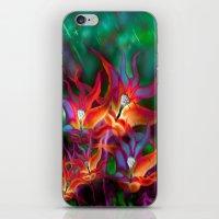 Illuminated Surprise iPhone & iPod Skin
