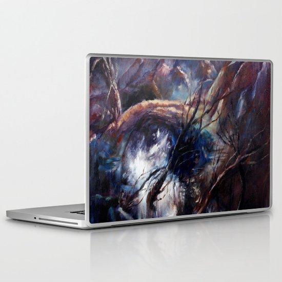 L'Kantra Laptop & iPad Skin
