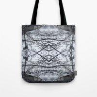 Winter2 Tote Bag