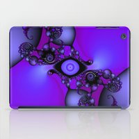 The Eye Of Epoch iPad Case