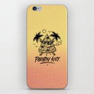 Paradise Slice iPhone & iPod Skin