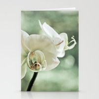 TheOrchid Stationery Cards
