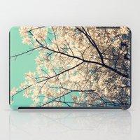 Whisper! iPad Case