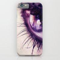 Eye 2 iPhone 6 Slim Case