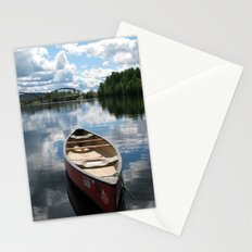Canoe Stationery Cards