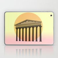 Rising Culture Laptop & iPad Skin