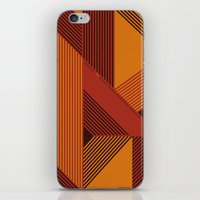 Design is a Mix iPhone & iPod Skin
