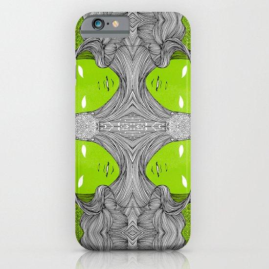oOo iPhone & iPod Case