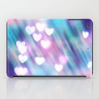 Your Love is Sweet Like Candy iPad Case