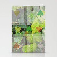 Hyedra Wall Stationery Cards