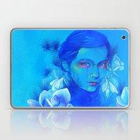 All Is Full of Love (Luna Moths) Laptop & iPad Skin
