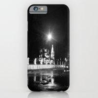 Russian Night Church  iPhone 6 Slim Case