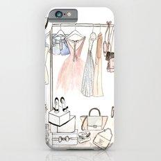 Closet iPhone 6 Slim Case