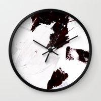Throw Wall Clock