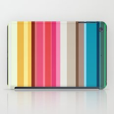 Rainbow Colors! iPad Case