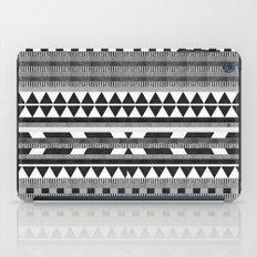 DG Aztec No.1 Monotone iPad Case