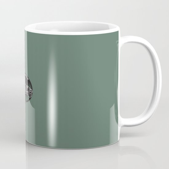 The Adventure Club Mug