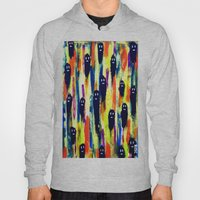 Paint-pattern 1 (the Cha… Hoody