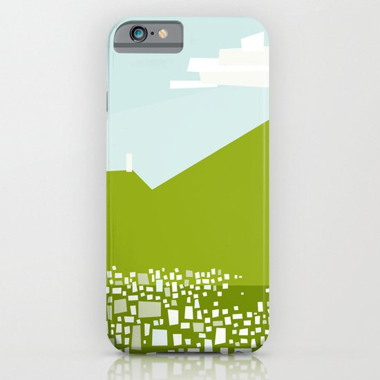 Caracas City by Friztin iPhone & iPod Case