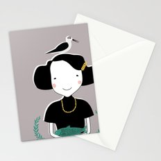 Abigail Stationery Cards