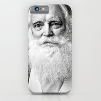 iPhone & iPod Case featuring Rodney by justinjamesmuir