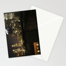 Rooftop Classic Stationery Cards