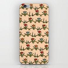 TULIPS IN SUMMER iPhone & iPod Skin