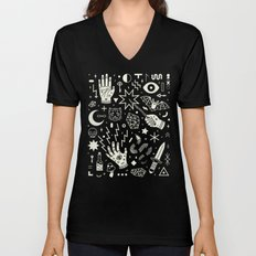 Witchcraft Unisex V-Neck