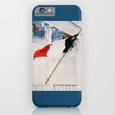 Fierté Acadienne Slim Case iPhone 6s