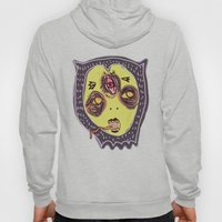 Gastric bypass DEMON face Hoody