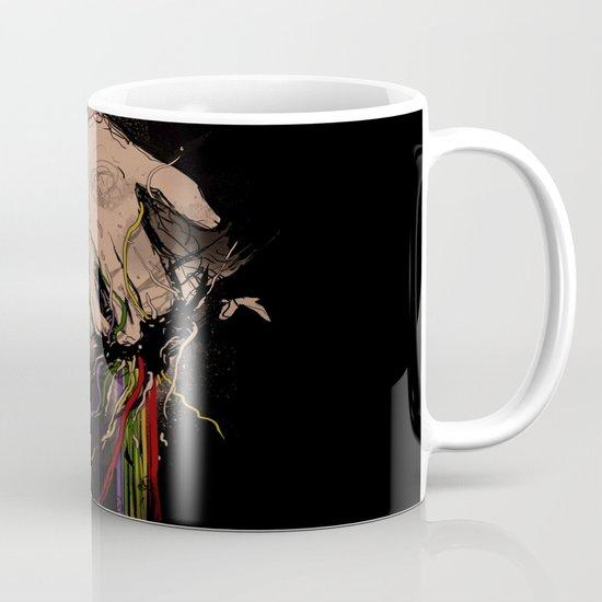 The Terror Mug