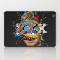 xxx Alex iPad Case