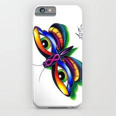 Butterfleyes iPhone 6s Slim Case