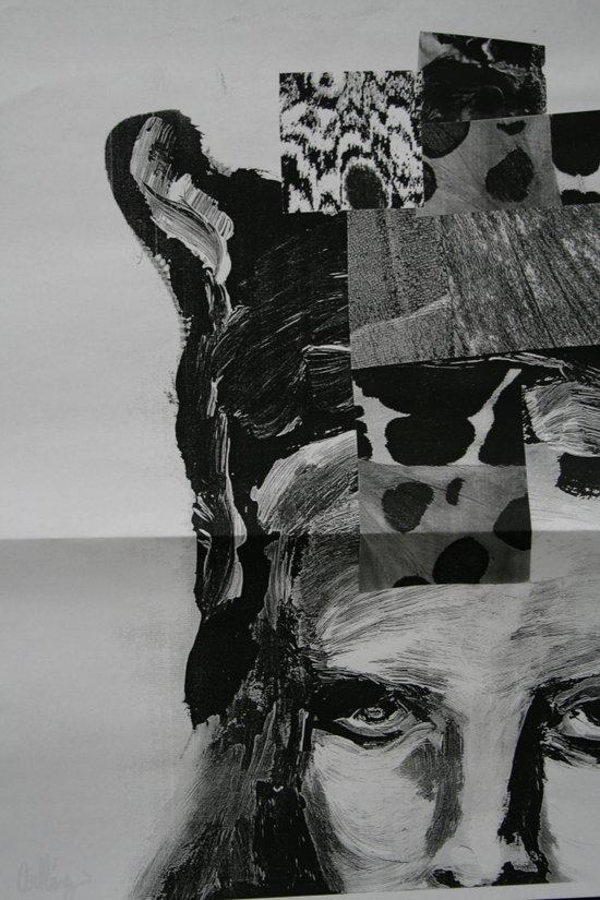 Stonerism Art Print