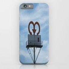Symbol Slim Case iPhone 6s
