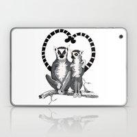 Lemur L'amur Laptop & iPad Skin
