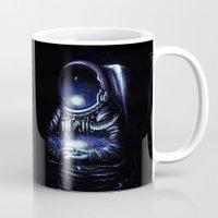 The Keeper Mug