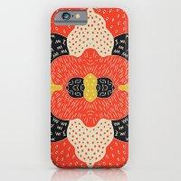 Shaggy day iPhone 6 Slim Case