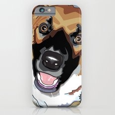 Trina Dog iPhone 6 Slim Case